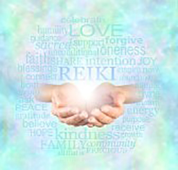 Learn Reiki Level 1 Ringwood